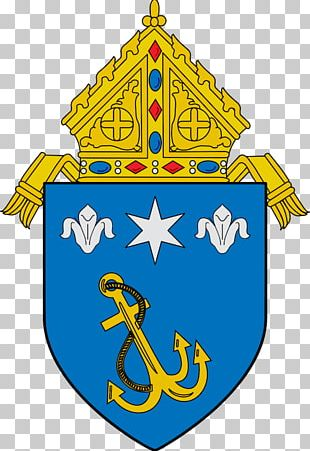 Roman Catholic Diocese Of Wichita Coat Of Arms Ecclesiastical Heraldry Papal Coats Of Arms PNG