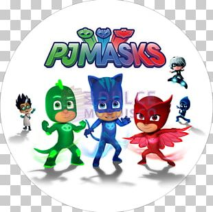 Pajamas Toy Mask Party PNG