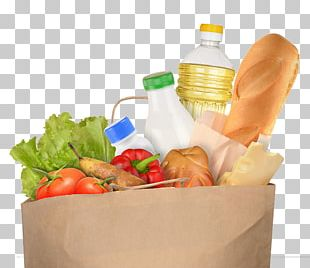 Paper Stock Photography Grocery Store Shopping Bag PNG