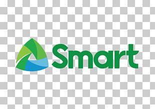 Philippines PLDT Smart Communications Mobile Phones Logo PNG