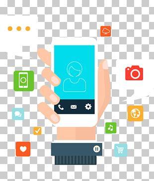 Web Development Mobile App Development Android Mobile Phones PNG