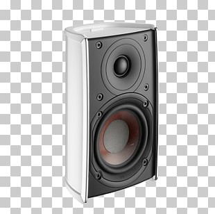 Danish Audiophile Loudspeaker Industries High Fidelity Home Theater Systems PNG