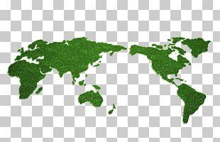 Globe World Map Dynic USA Corporation PNG