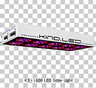 Grow Light Light-emitting Diode Full-spectrum Light Lighting PNG