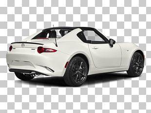 2017 Mazda MX-5 Miata RF Club Car 2017 Mazda MX-5 Miata Club Mazda MX-5 RF PNG