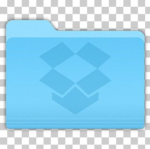 Turquoise Rectangle PNG
