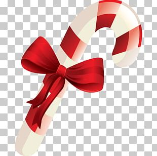 Candy Cane Borders And Frames Christmas Ornament New Year PNG