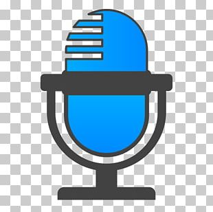 Microphone Recording Universal Design For Learning Video PNG
