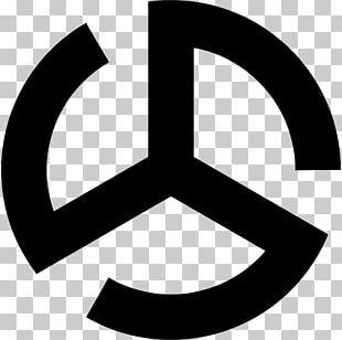 Triskelion Solar Symbol Cross Circle PNG