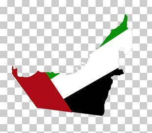 Abu Dhabi Dubai Flag Of The United Arab Emirates Map PNG