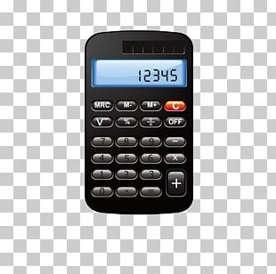 Calculator Shutterstock PNG