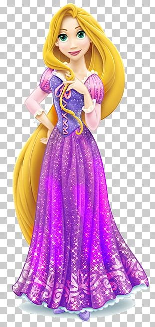 Rapunzel Tangled Belle Disney Princess The Walt Disney Company PNG