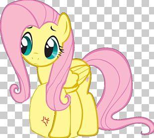 Pinkie Pie Fluttershy Rainbow Dash Rarity Pony PNG
