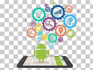 Mobile App Development Application Software Android Software Development PNG