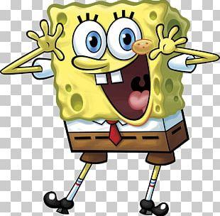 SpongeBob SquarePants: SuperSponge SpongeBob's Truth Or Square Patrick Star Sandy Cheeks PNG