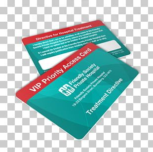 Creative Plastic Cards Paper Name Tag Business Cards PNG