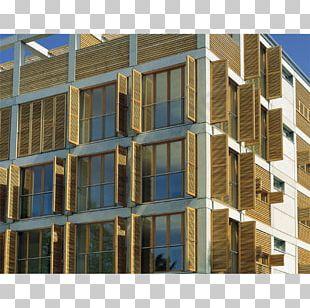 Facade DETAIL Commercial Building Housing Biurowiec PNG