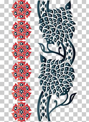 Islamic Geometric Patterns Visual Design Elements And Principles PNG