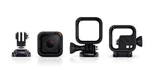 GoPro Video Cameras Action Camera Parachuting PNG