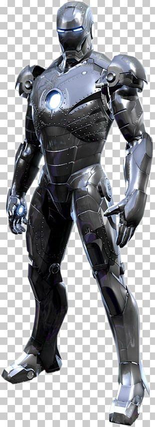 Iron Man's Armor War Machine Bucky Barnes Edwin Jarvis PNG