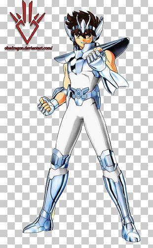Pegasus Seiya Saint Seiya: Brave Soldiers Andromeda Shun Saint Seiya: Knights Of The Zodiac Pegasus Koga PNG