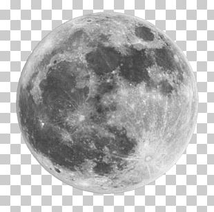 January 2018 Lunar Eclipse Supermoon Blue Moon Full Moon PNG