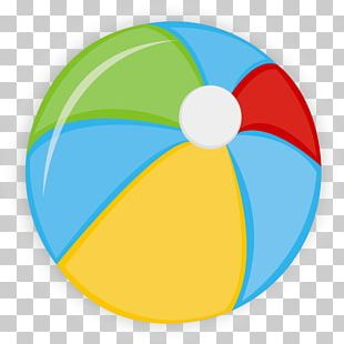 Green Yellow Circle Sphere PNG