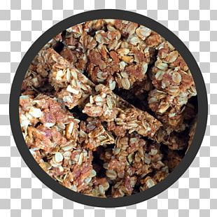 Muesli Breakfast Cereal Granola Parfait Raisin PNG