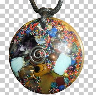 Orgone Charms & Pendants Chakra Energy Gemstone PNG