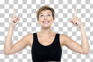 Finger Stock Photography Woman PNG