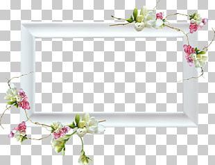 Scrapbooking Frames PNG