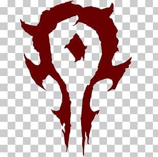 World Of Warcraft Orda Jinx Video Game Logo PNG