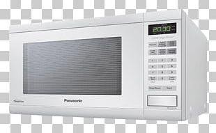 Microwave Ovens Panasonic Electronics Watt Volt PNG