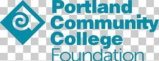 Portland Community College Logo Organization PNG