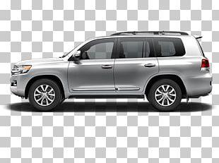 Toyota Land Cruiser Prado 2016 Toyota Land Cruiser Sport Utility Vehicle Toyota Classic PNG