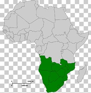 Africa Blank Map World Map The Power Of Maps PNG