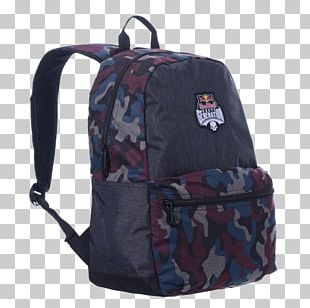 Backpack Red Bull GmbH Baggage PNG