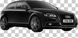 Audi A3 Black Edition Car Audi Sportback Concept Audi A3 Sportback Black Edition PNG