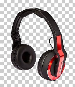 Headphones Disc Jockey Audio Pioneer DJ DJ Mixer PNG