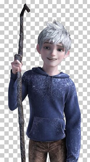 Jack Frost Rise Of The Guardians YouTube PNG