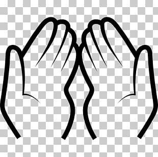 Praying Hands Prayer Dua PNG