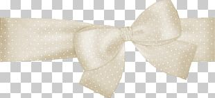 Ribbon Bow Tie Pink PNG