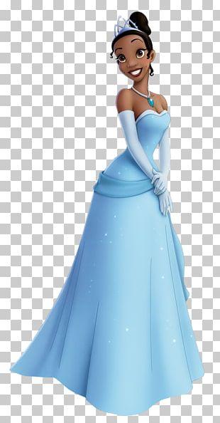 Anika Noni Rose The Princess And The Frog Tiana Prince Naveen Disney Princess PNG