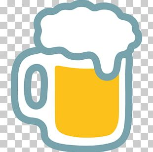 Beer Cocktail Emoji Distilled Beverage Beer Glasses PNG