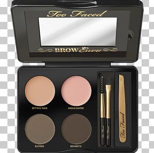 Eyebrow Cosmetics Too Faced Lip Injection Extreme PNG