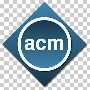 Association For Computing Machinery Computer Science German Chapter Of The ACM SIGCSE PNG
