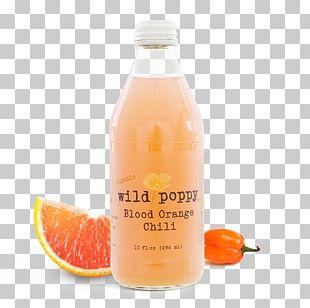Orange Drink Orange Juice Orange Soft Drink Grapefruit Juice PNG
