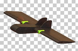 Propeller Airplane Model Aircraft PNG