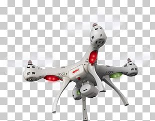 Quadcopter First-person View Syma X8SW Unmanned Aerial Vehicle Syma X8HW PNG