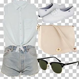 T-shirt Sunglasses Clothing Shorts Ray-Ban PNG